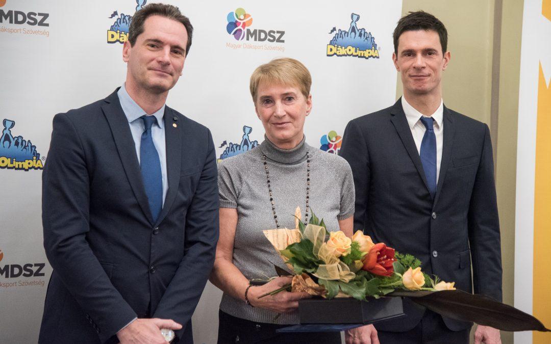 2019 Bácskai Rita MDSZ