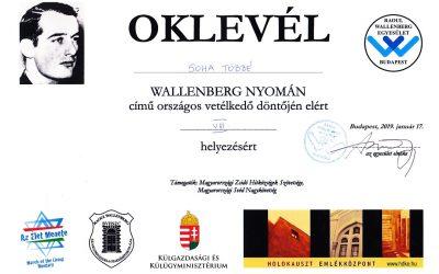 Wallenberg nyomában