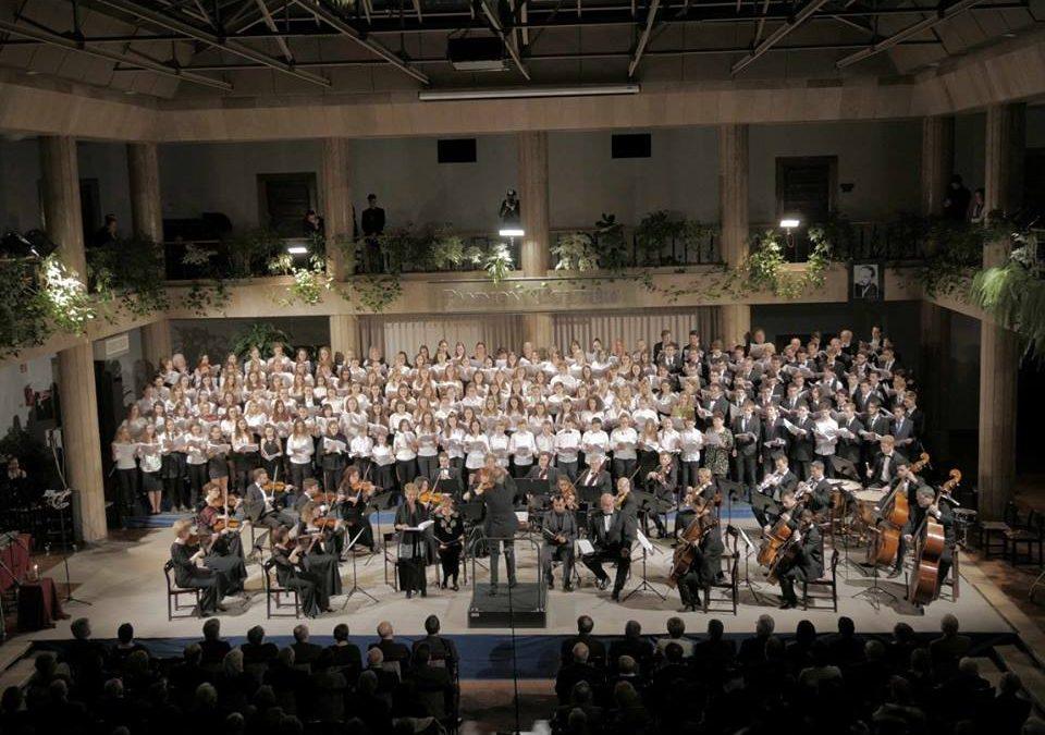 Brusznyai koncert
