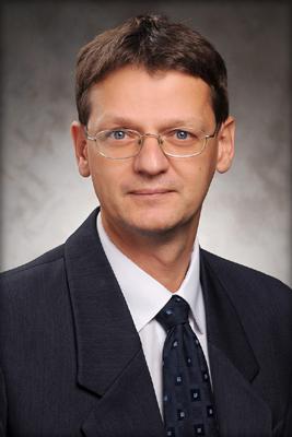 dr. Réti Balázs