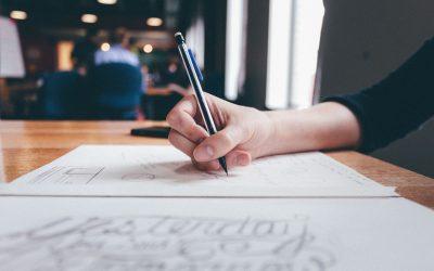 Írásbeli felvételi jelentkezési lapok 2019 – beérkezéskontroll