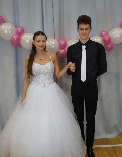 Sebestyén Vivien és Tóth András