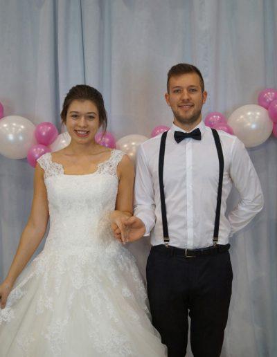 Fónagy Zsanna és Kuthi Gábor