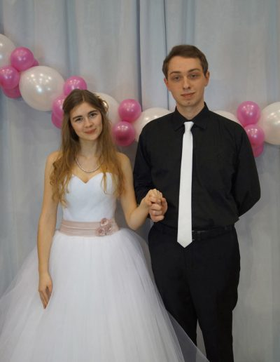 Pajzer Alma és Varga Márk