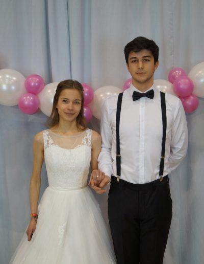 Orosz Luca és Kocsis Mihály