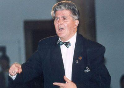 Zámbó István