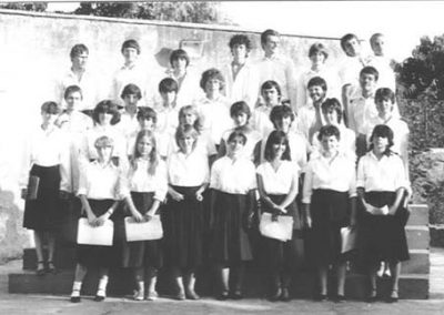 1984. Balatonszemes