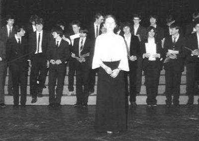 1985. Férfikar