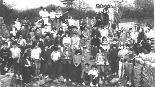 1990. Pécs