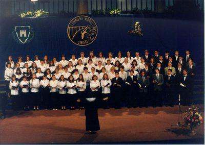 2000. Jubileum