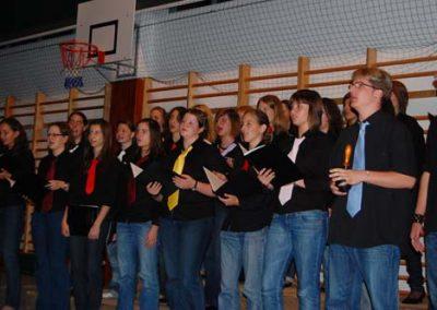 2008. Zenei világnap