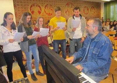 2014. Zongora 1
