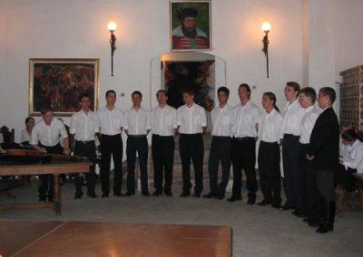 2004. július - Erdély