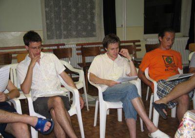 2005. augusztus - Telkibánya