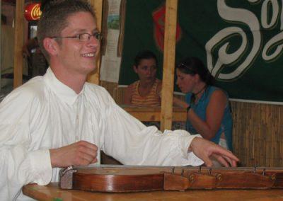 2005. július - Művészetek Völgye
