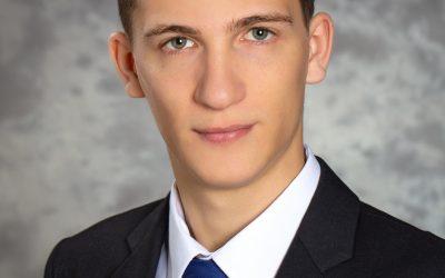 Kovács Dániel OKTV 3. helyezett