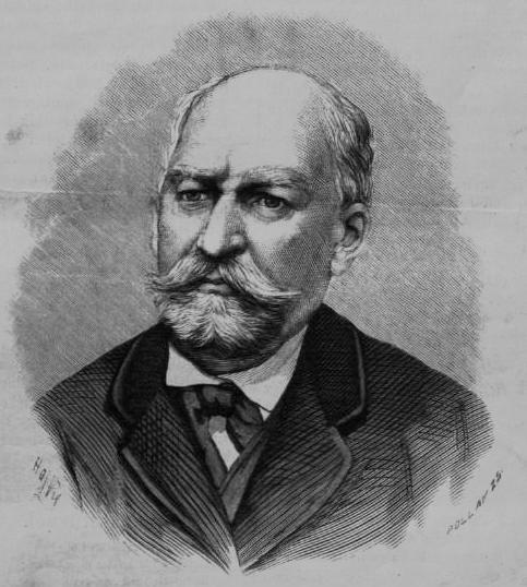 Mentovich Ferenc
