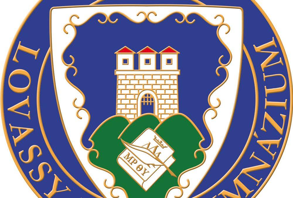 Lovassy címer