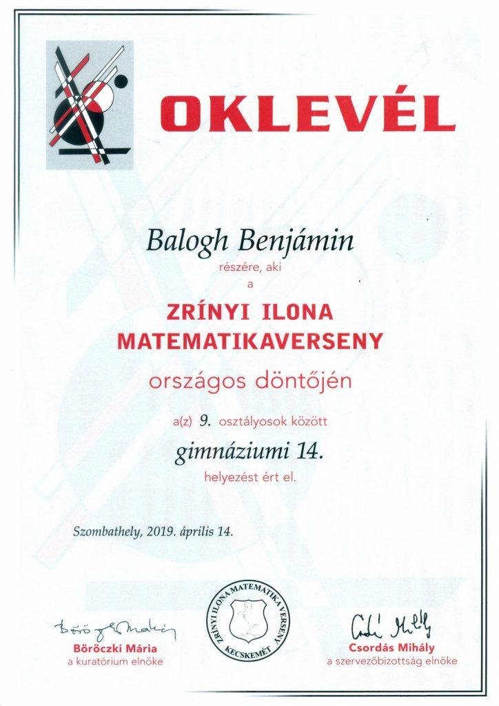 2019_Zrinyi_Balogh_Benjamin