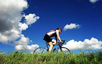 Lovassys kerékpár túra