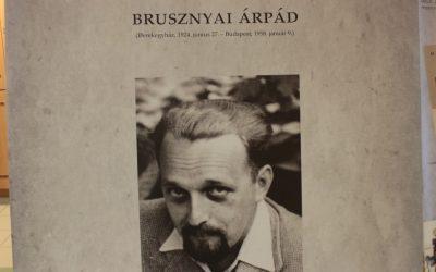 Brusznyai kiállítás