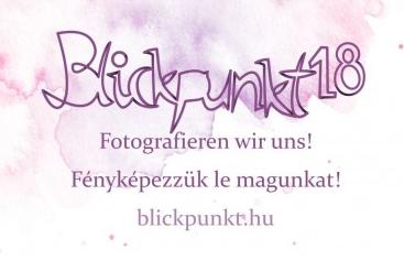 Blickpunkt fotókiállítás