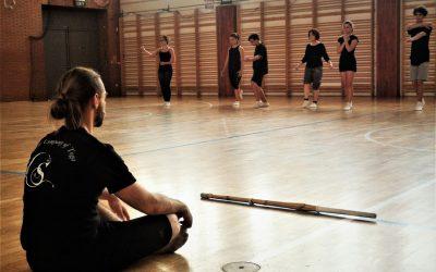 A Lovassy Színpad Suzuki – tréningje