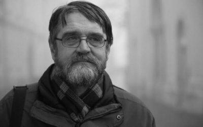 Elhunyt dr. Kovács Gábor Zoltán
