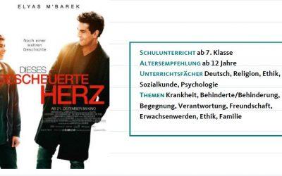 Német nyelvű filmvetítés – 2019