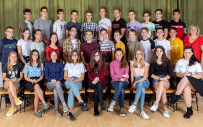 Osztályfényképek – 2019