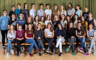 Frissített diáknévsorok – 2020