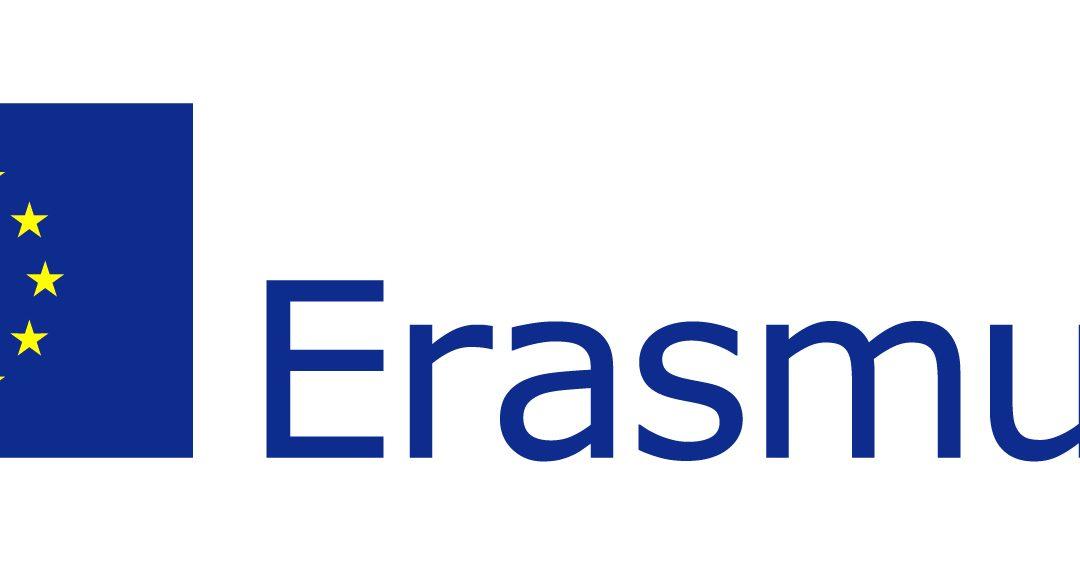 Erasmus+ program – 2019. szeptembere