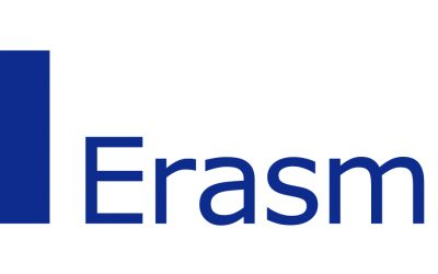 Erasmus+ program – 2019. szeptembere