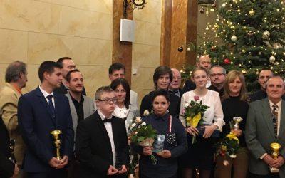 Az év sportolója – 2019 – Veszprém megye