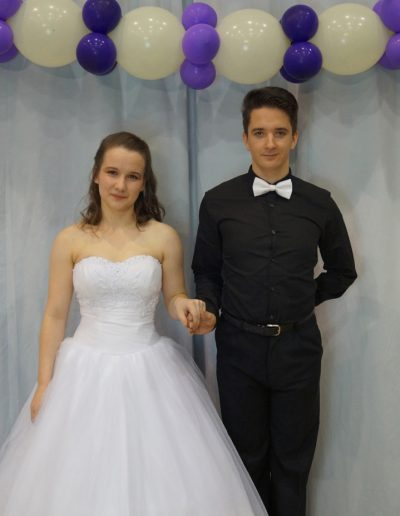 Gugolya Mónika és Hunyady Zsombor