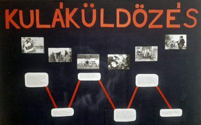 Megemlékezés a kommunista diktatúrák áldozatairól – 2020