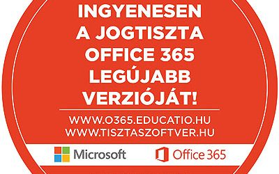 Office Programcsomag diákoknak ingyen
