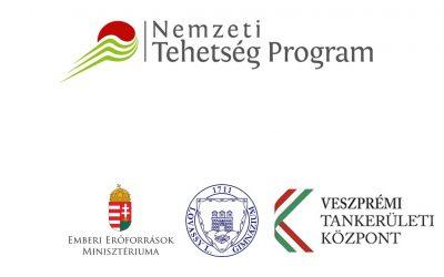 Nemzeti Tehetség Programok – 2019-2020