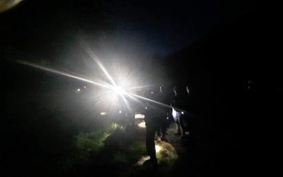 Az éjszakai túra képei – 2021