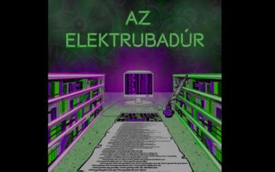 Elektrubadúr – Költészet napja másképp